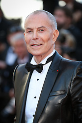 Jean-Claude Jitrois attend the screening of Rocket Man during the 72nd annual Cannes Film Festival on May 16, 2019 in Cannes, France. Photo by Shootpix/ABACAPRESS.COM