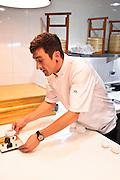 Iniala Luxury Residence, 3 Michelin star chef Eneko Atxa