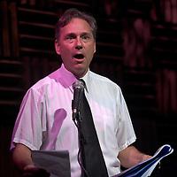Kevin Pariseau<br /> Heathers: The Musical