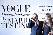 112712 Vogue December Issue Launch Party