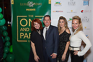 Lusso Lux Real Estate Event