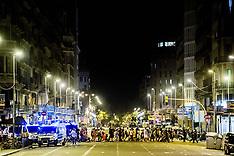Barcelona Attack - 17 Aug 2017