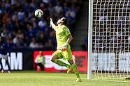 Leicester City v Arsenal 310814
