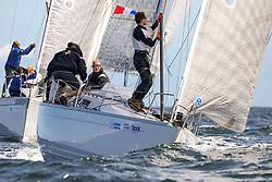 , Kiel - Kieler Woche 17. - 25.06.2017, ORC 3 - Misty - GER 7006  - Michael Kock