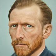 AI generated portraits