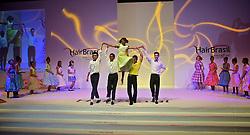 Megashow do Programa Tesourinha durante a Hair Brasil 2009 - 8 ª Feira Internacional de Beleza, Cabelos e Estética, que acontece de 28 a 31 de março 2009, no Expo Center Norte, São Paulo. FOTO: Jefferson Bernardes/preview.com