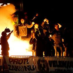 20110222: SLO, Football - PrvaLiga, NK Olimpija vs NK Rudar
