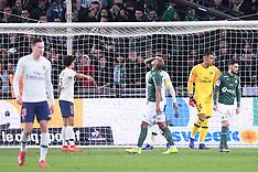 Saint Etienne vs Paris SG 17Feb 2019