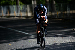 BEVIN Patrick  of New Zealand competes during Men Time Trial at UCI Road World Championship 2020, on September 24, 2020 in Imola, Italy. Photo by Vid Ponikvar / Sportida