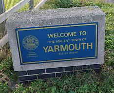 Selfish In Yarmouth