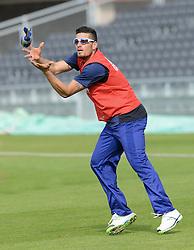 - Photo mandatory by-line: Dougie Allward/JMP - Mobile: 07966 386802 - 15/05/2015 - SPORT - Cricket - Bristol - Bristol County Ground - Gloucestershire County Cricket v Middlesex County Cricket - NatWest T20 Blast