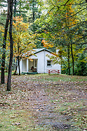 Payne Cabin