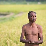 CAPTION:  LOCATION: Beherbari, Araria District, Bihar, India. INDIVIDUAL(S) PHOTOGRAPHED: Hirdu Mandal.