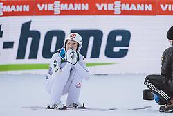 01.01.2021, Olympiaschanze, Garmisch Partenkirchen, GER, FIS Weltcup Skisprung, Vierschanzentournee, Garmisch Partenkirchen, Einzelbewerb, Herren, im Bild Johann Andre Forfang (NOR) // Johann Andre Forfang of Norway during the men's individual competition for the Four Hills Tournament of FIS Ski Jumping World Cup at the Olympiaschanze in Garmisch Partenkirchen, Germany on 2021/01/01. EXPA Pictures © 2020, PhotoCredit: EXPA/ JFK