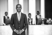 Front of House Manager at Radisson Blu Hotel - Niamey, Niger