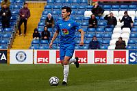 James Jennings. Stockport County FC 1-1 Woking FC. Vanarama National League. Edgeley Park. 22.5.21