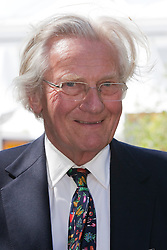 © licensed to London News Pictures. LONDON, UK  23/05/2011. Chelsea Flower Show, Press Day.  Baron Heseltine. Lord Michael Heselinte. Please see special instructions for usage rates. Photo credit should read Bettina Strenske/LNP
