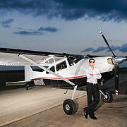 Magnolia TX Senior Photographer. Derrick Bryant