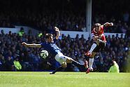 260415 Everton v Manchester Utd