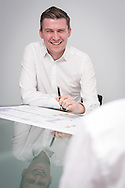 Examples of photographs from corporate shoots by Steve Forrest.