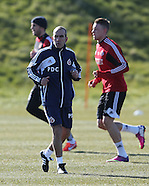 Sunderland Training 030413