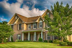 4734 Francis St. Wentzville, Missouri. 63385 - Nicole Parc