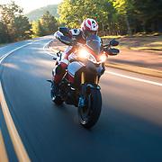 Ducati / Audi - Pikes Peak 2012 #cometogether