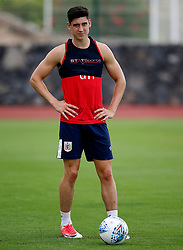 Callum O'Dowda of Bristol City - Mandatory by-line: Matt McNulty/JMP - 20/07/2017 - FOOTBALL - Tenerife Top Training Centre - Costa Adeje, Tenerife - Pre-Season Training