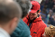 DESCRIZIONE : Milano Lega A 2015-16 Olimpia EA7 Emporio Armani Milano Enel Brindisi<br /> GIOCATORE : Alessandro Gentile<br /> CATEGORIA : PostGame curiosita<br /> SQUADRA : Olimpia EA7 Emporio Armani Milano<br /> EVENTO : Campionato Lega A 2015-2016<br /> GARA : Olimpia EA7 Emporio Armani Milano Enel Brindisi<br /> DATA : 20/12/2015<br /> SPORT : Pallacanestro <br /> AUTORE : Agenzia Ciamillo-Castoria/I.Mancini<br /> Galleria : Lega Basket A 2015-2016  <br /> Fotonotizia : Milano Lega A 2015-16 Olimpia EA7 Emporio Armani Milano Enel Brindisi<br /> Predefinita :
