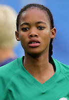 Fifa Woman's Tournament - Olympic Games Rio 2016 -  <br /> South Africa National Team - <br /> Linda MOTLHALO