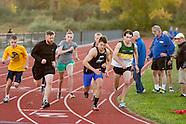 Frankie 5K 400 race