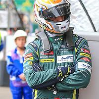 #95, Aston Martin Racing, Aston Martin Vantage, driven by, Marco Sorensen, Nicki Thiim, Richie Stanaway, FIA WEC 6hrs of Spa 2017, 06/05/2017,