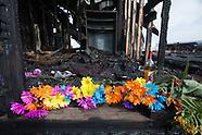 Tragic Fire NOLA