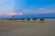 Sunset, Beach, San Jose de Cabo, Baja, Mexico