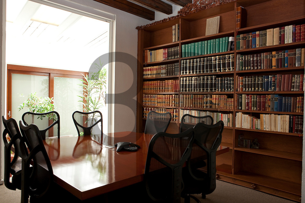 Despacho de abogados QMb