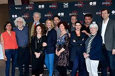 EIFF Jury Photocall | Edinburgh | 17 June 2016