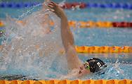 British Para-Swimming International Meet 2016, Tollcross Swimming Centre, Glasgow.<br /> <br /> Event 202 Mens MC 100m Backstroke <br /> <br /> Christian Buchanan<br /> <br />  Neil Hanna Photography<br /> www.neilhannaphotography.co.uk<br /> 07702 246823