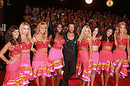 Strictly Come Dancing 2015 - Red carpet launch