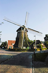 Laren, Noord Holland, De Larense Molen
