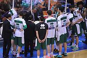 DESCRIZIONE : Brindisi Lega A 2014-15 <br /> Enel Brindisi Sidigas Avellino<br /> GIOCATORE : Frates Fabrizio<br /> CATEGORIA : Allenatore Coach Time Out<br /> SQUADRA : Sidigas Avellino<br /> EVENTO : Lega A 2014-15 <br /> GARA : Enel Brindisi Sidigas Avellino<br /> DATA : 27/04/2015<br /> SPORT : Pallacanestro<br /> AUTORE : Agenzia Ciamillo-Castoria/M.Longo<br /> Galleria : Lega Basket A 2014-2015<br /> Fotonotizia : Brindisi Lega A 2014-15 <br /> Enel Brindisi Sidigas Avellino<br /> Predefinita :