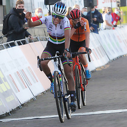 20201107 EC cyclocross Women