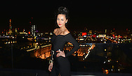 The official launch party for international events and entertainment agency www.japeria.com celebrated amongst close friends and celebrities held at London's ME Hotel Radio rooftop. Japeria was founded this year by Storm model   Ana Tanaka   pictured !<br /> <br /> Japeria connects top talent in the fashion and entertainment industry with leading brands, providing the highest calibre of model DJ's, promotional models & dancers. <br /> <br /> Japeria currently has deals with London's Brompton Brands, Kelly Brookes new venture Steam & Rye and Harvey Nichols, and have several clients overseas including Ibiza, Dubai and LA.