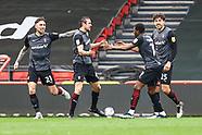 Bristol City v Rotherham United 200321