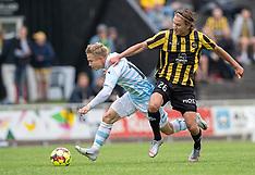 20.06.2020 Aarhus Fr - FC Helsingør