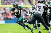 Baltimore Ravens v Jacksonville Jaguars 240917