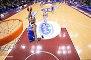 DESCRIZIONE : Milano Coppa Italia Final Eight 2014 Quarti di Finale Enel Brindisi Umana Venezia<br /> GIOCATORE : Michael Snaer<br /> CATEGORIA : Special Schiacciata Sequenza<br /> SQUADRA : Enel Brindisi<br /> EVENTO : Beko Coppa Italia Final Eight 2014<br /> GARA : Enel Brindisi Umana Venezia<br /> DATA : 07/02/2014<br /> SPORT : Pallacanestro<br /> AUTORE : Agenzia Ciamillo-Castoria/R.Morgano<br /> Galleria : Lega Basket Final Eight Coppa Italia 2014<br /> Fotonotizia : Milano Coppa Italia Final Eight 2014 Quarti di Finale Enel Brindisi Umana Venezia<br /> Predefinita :