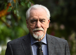"""File photo dated 28/05/19 of actor Brian Cox who has said he went into """"survival mode"""" following the death of his father from pancreatic cancer."""