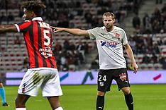 OGC Nice vs Amiens SC - 03 Nov 2018