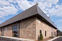 Architectural Exterior Image of Annapolis Business Center for Merritt Properties