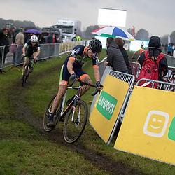 13-10-2019: Cycling: Superprestige Cyclocross: Gieten <br />Jordi van Heijst